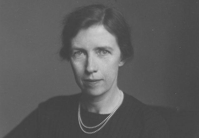 Mary Cartwright Origin of ChaosPast InnovationsGreat British Innovation Vote