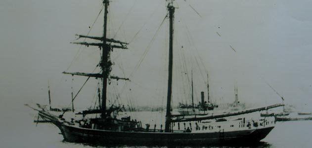Mary Celeste Abandoned Ship The Mary Celeste History Smithsonian