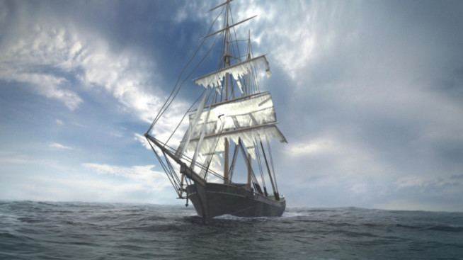 Mary Celeste 5 Theories On What Happened To The Mary Celeste Yesterday39s Blog