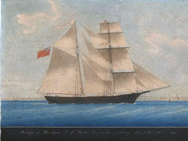 Mary Celeste httpsuploadwikimediaorgwikipediacommons99