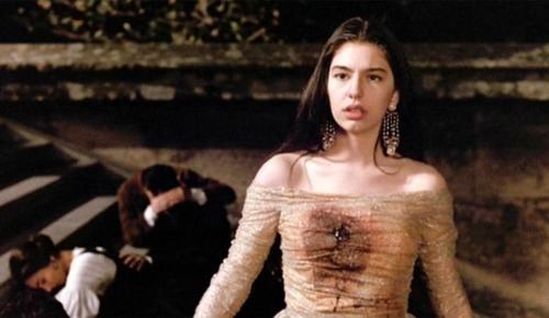 Mary Corleone What I Learned From The Godfather Part III Cinefille