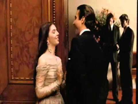 Mary Corleone Mary Corleone amp Vincent Mancini Corleone Incestuous Love YouTube