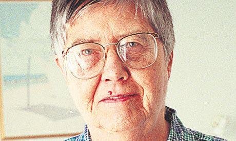 Mary Daly Mary Daly obituary World news The Guardian