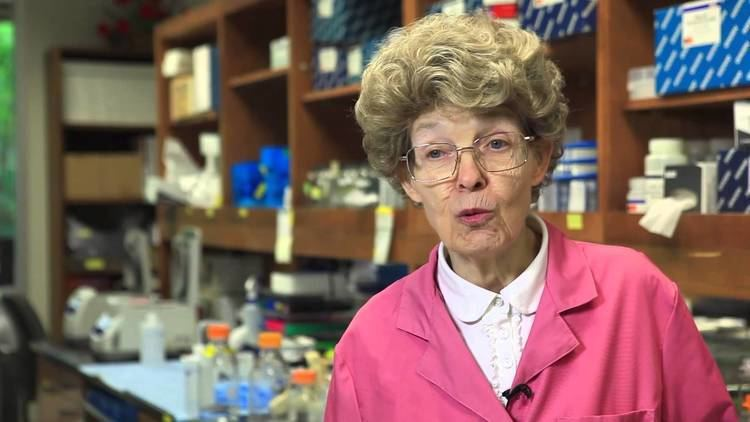 Mary-Dell Chilton MaryDell Chilton PhD Biotechnology Pioneer World