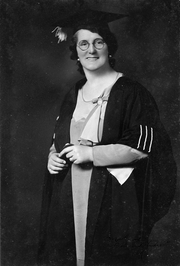 Mary Dreaver