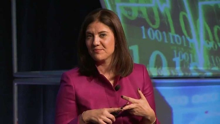 Mary Ellen Iskenderian Theres Nothing Micro About 1 Billion Women Mary Ellen Iskenderian