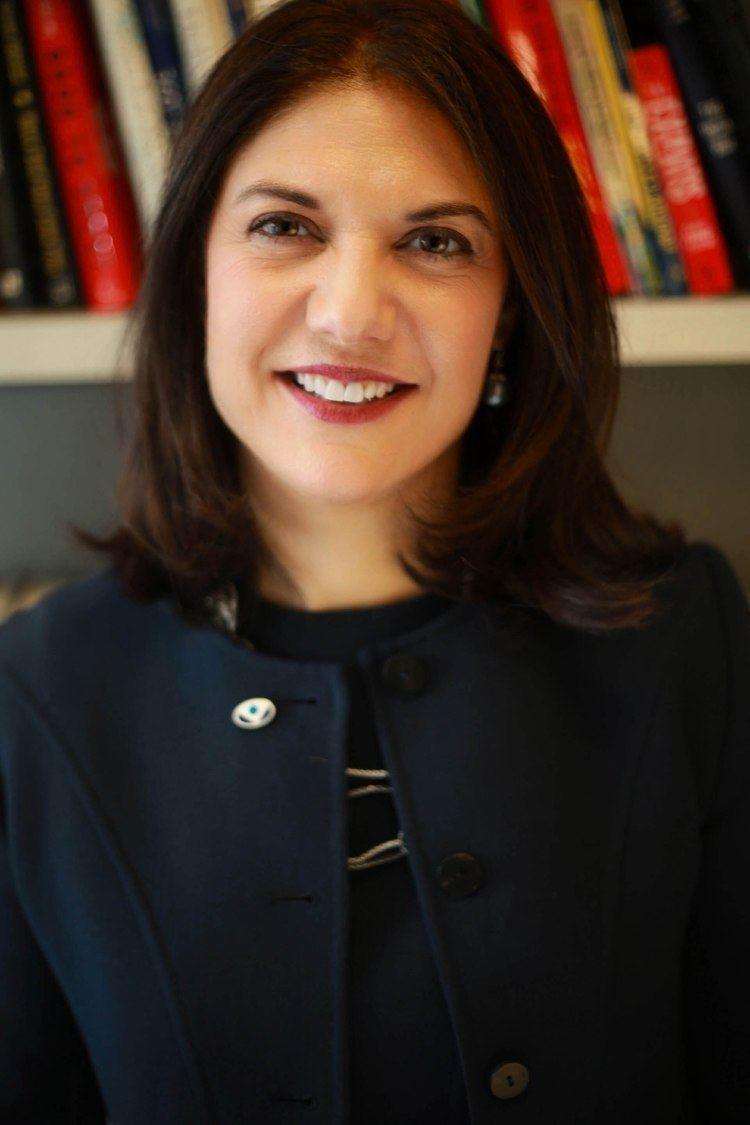 Mary Ellen Iskenderian Mary Ellen Iskenderian Womens World Banking