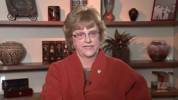 Mary Ellen Mazey BGSU President Mary Ellen Mazey YouTube