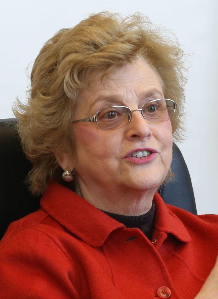 Mary Ellen Mazey President wont let BGSU be sanctuary The Blade
