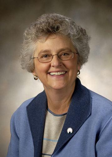 Mary Ellen Mazey WVUToday Archive