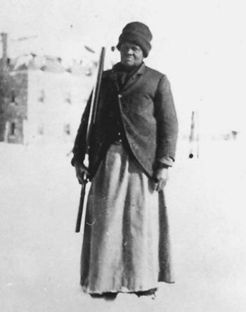 Mary Fields Fields Mary 18321914 The Black Past Remembered and