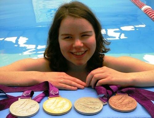 Mary Fisher (swimmer) The Max Foundation rewards inspirational Kiwi Women FashioNZ