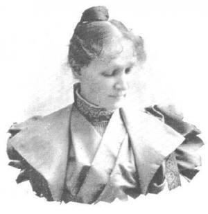 Mary Foote farritliliorgfilesfarritimagesFootepreviewjpg