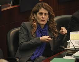 Mary Fragedakis A Greek Rep for Torontos Greektown Mary Fragedakis Greek