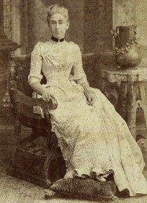 Mary Frere