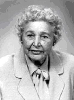 Mary G. Ross Misc