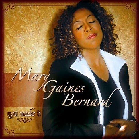 Mary Gaines Bernard wwwmusicsubmitcomBandImageFiles35257Mary20Ga