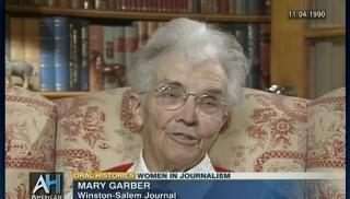 Mary Garber Mary Ellen Garber CSPANorg