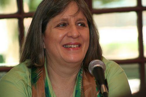 Mary Gordon (writer) Mary Gordon
