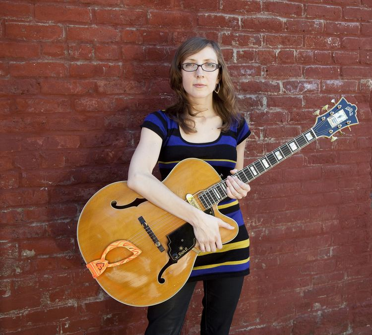 Mary Halvorson Halvorson Mary 21st Century Improvised Music on the New