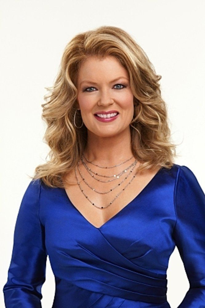 Mary Hart Picture of Mary Hart