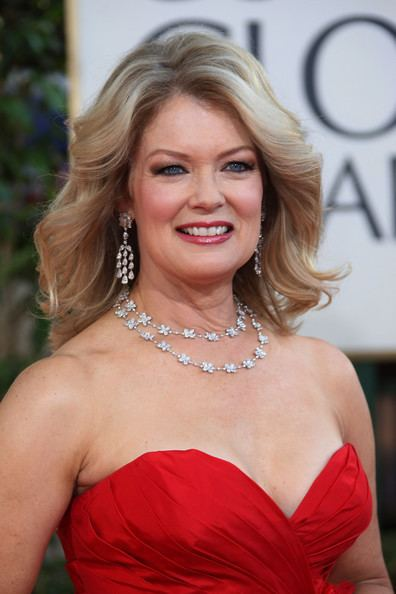 Mary Hart Mary Hart Pictures The 66th Annual Golden Globe Awards
