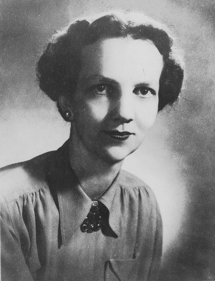 Mary Helen Wright Greuter