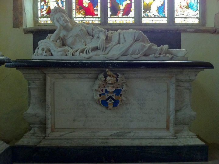 Mary Howard, Duchess of Norfolk (d. 1705)
