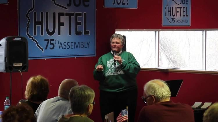 Mary Hubler Huftel Campaign Kickoff Mary Hubler YouTube