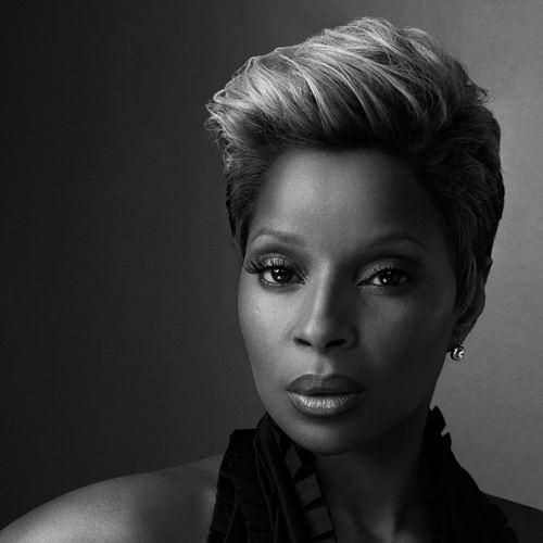 Mary J. Blige NEW MUSIC MARY J BLIGE HERO ThisisRnBcom Hot New