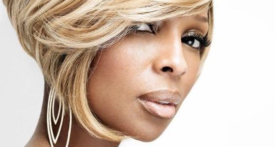 Mary J. Blige Mary J Blige sjpresentsinccom