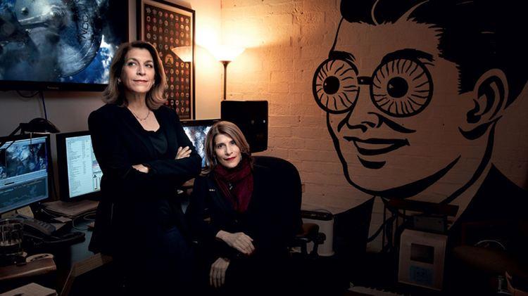 Mary Jo Markey Women in Film Maryann Brandon and Mary Jo Markey Geek and Sundry