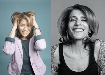 Mary Jo Markey Editing for JJ Abrams Interview with Mary Jo Markey and Maryann