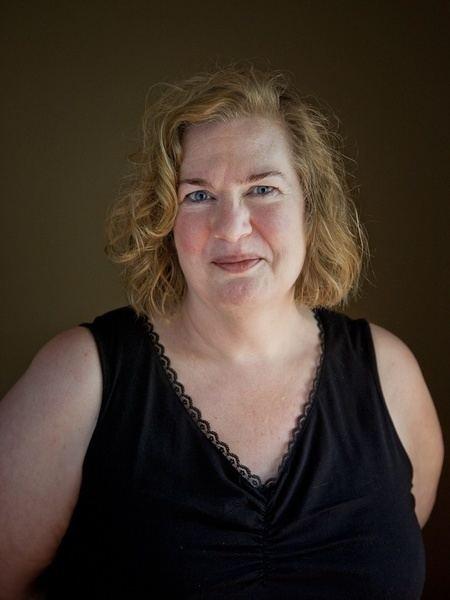 Mary Jo Pehl Slideshow OK Move Here Minnesota transplant Mary Jo Pehl
