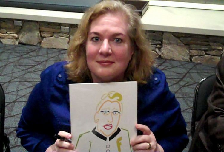 Mary Jo Pehl Interview with MST3K39s Mary Jo Pehl