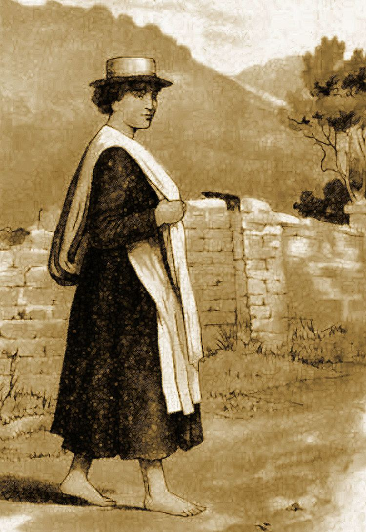 Mary Jones and her Bible - Alchetron, the free social