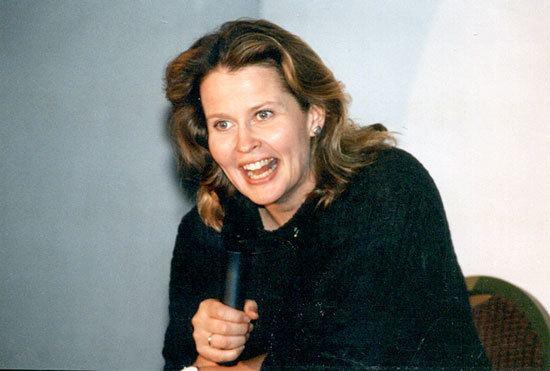 Mary Kay Adams TrekCorecom