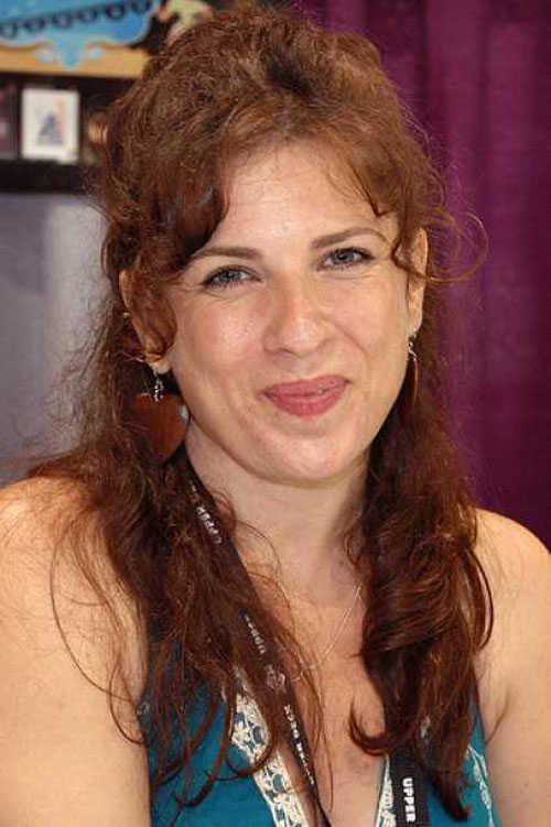 Mary Kay Bergman Mary Kay Bergman