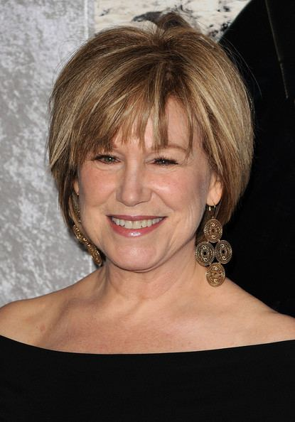 Mary Kay Place Mary Kay Place Photos Premiere Of HBO39s quotBig Love