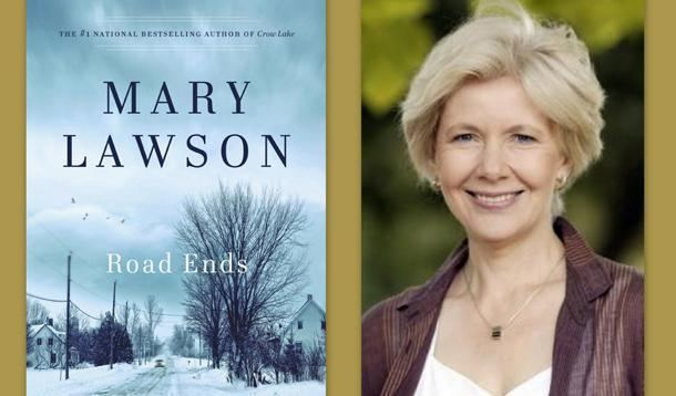 Mary Lawson Bookalicious Interviews Bestselling Author Mary Lawson