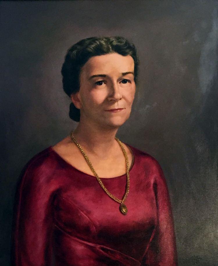 Mary Lindsay Thornton