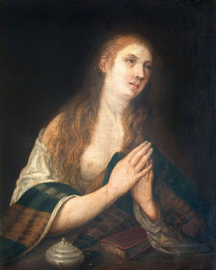 Mary Magdalene The Penitent St Mary Magdalene Collections