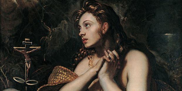Image result for Mary Magdalene