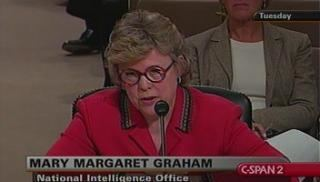 Mary Margaret Graham Mary Margaret Graham CSPANorg