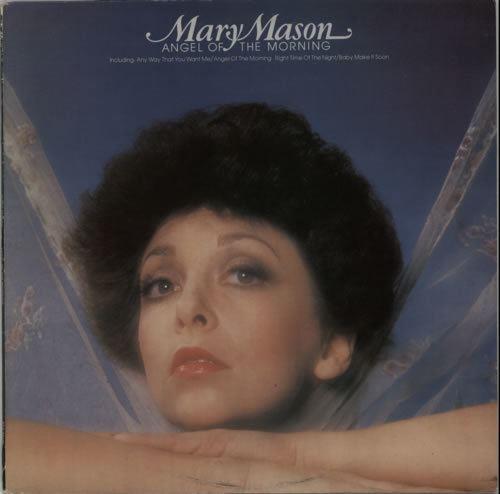 Mary Mason imageseilcomlargeimageMARYMASONANGEL2BOF2