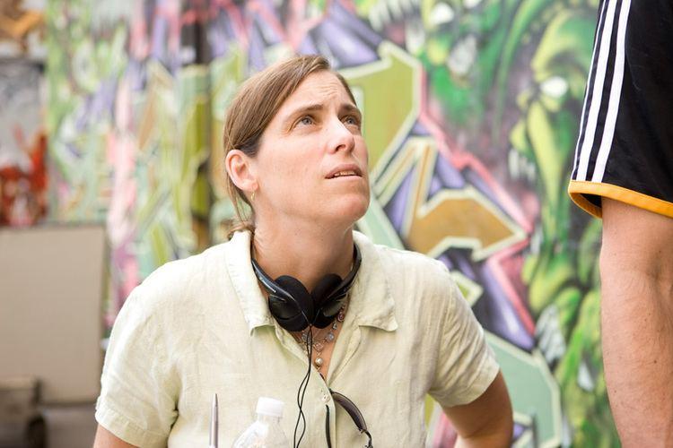 Mary Mazzio For Media Ten9Eight
