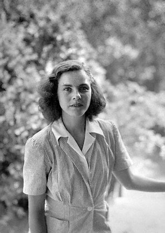 Mary McCarthy (author) Remembering Mary McCarthy39s Style The New York Times