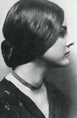 Mary McCarthy (author) McCarthy Mary 19121989 HistoryLinkorg