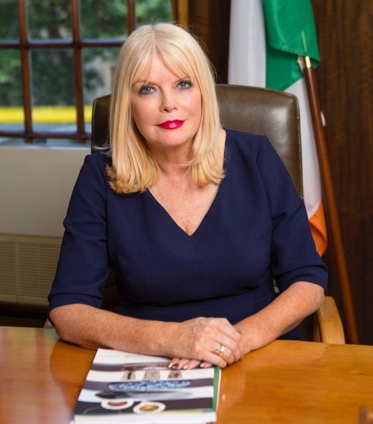 Mary Mitchell O'Connor October 2016 Mary Mitchell O39Connor