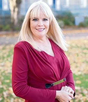 Mary Mitchell O'Connor A tale of two women a friendship found by chance then snatched away